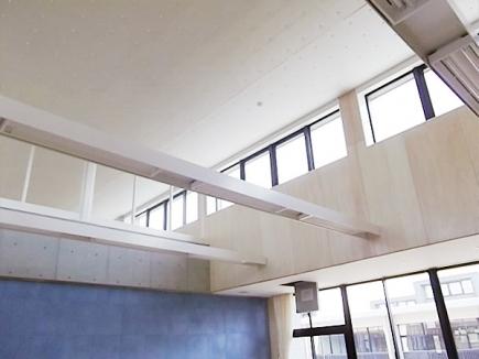 中学校施設 改築工事