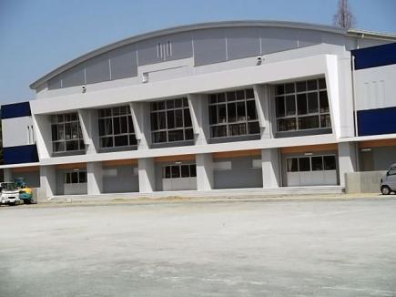 公共施設 新築工事