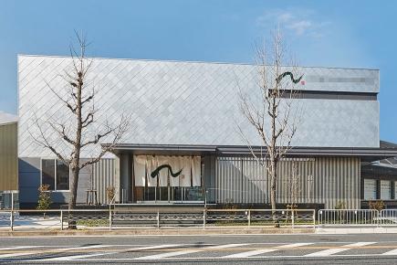 京都支店(外観)